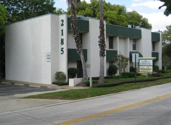 baldwin brothers winter park funeral home building
