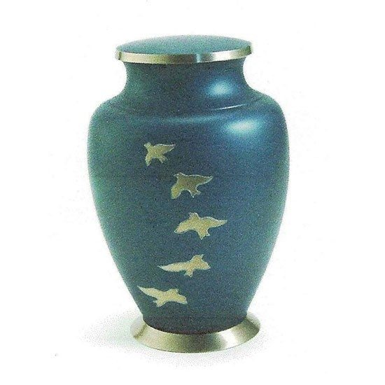 aria urn for central florida cremation ashes