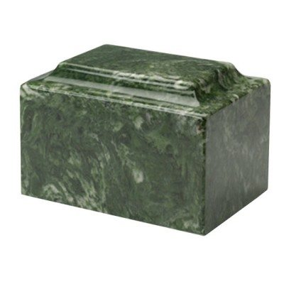 emerald urn for orlando cremation ashes