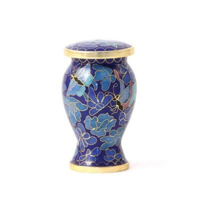 etienne butterfly urn for orlando cremation ashes