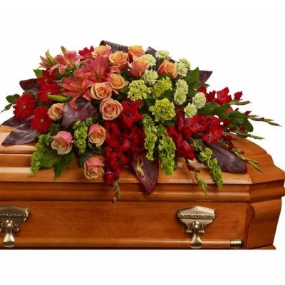 extra large floral arrangement 2 for orlando funerals