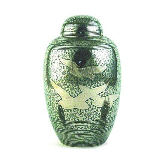 going home urn for orlando cremation ashes