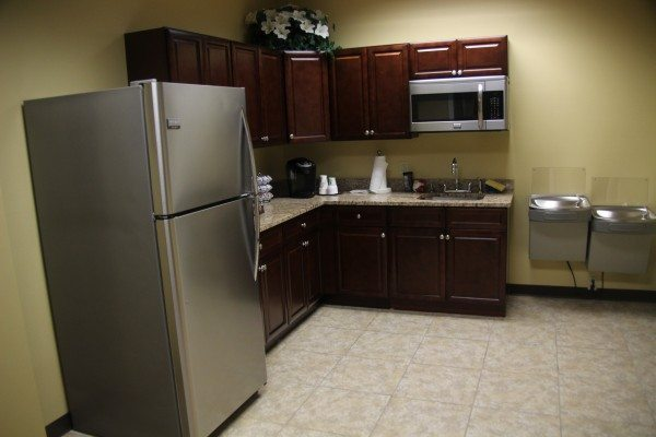 Ocala funeral home kitchen