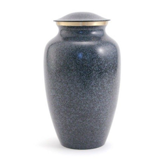 maus granite urn for central florida cremation ashes
