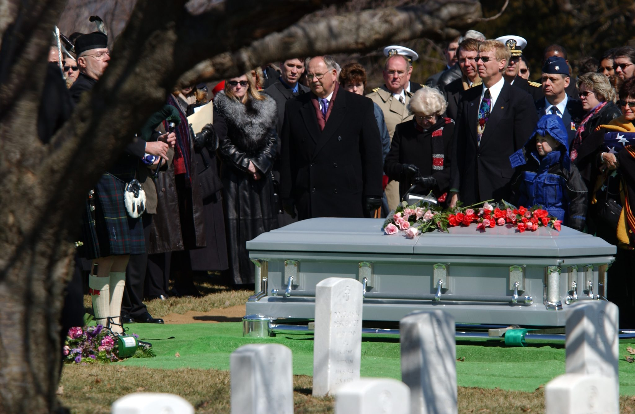 Image of Orlando Funeral Service