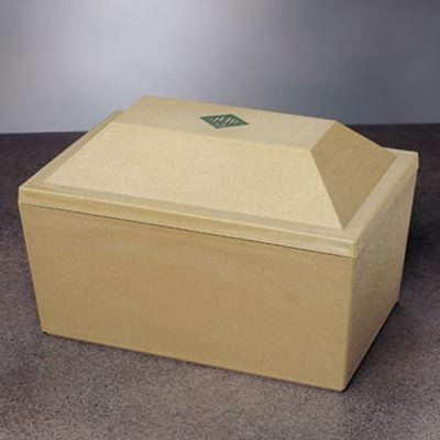 plastic urn for orlando cremation ashes