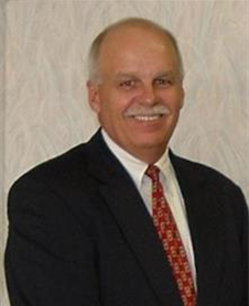 Randy Stuart - Funeral Director