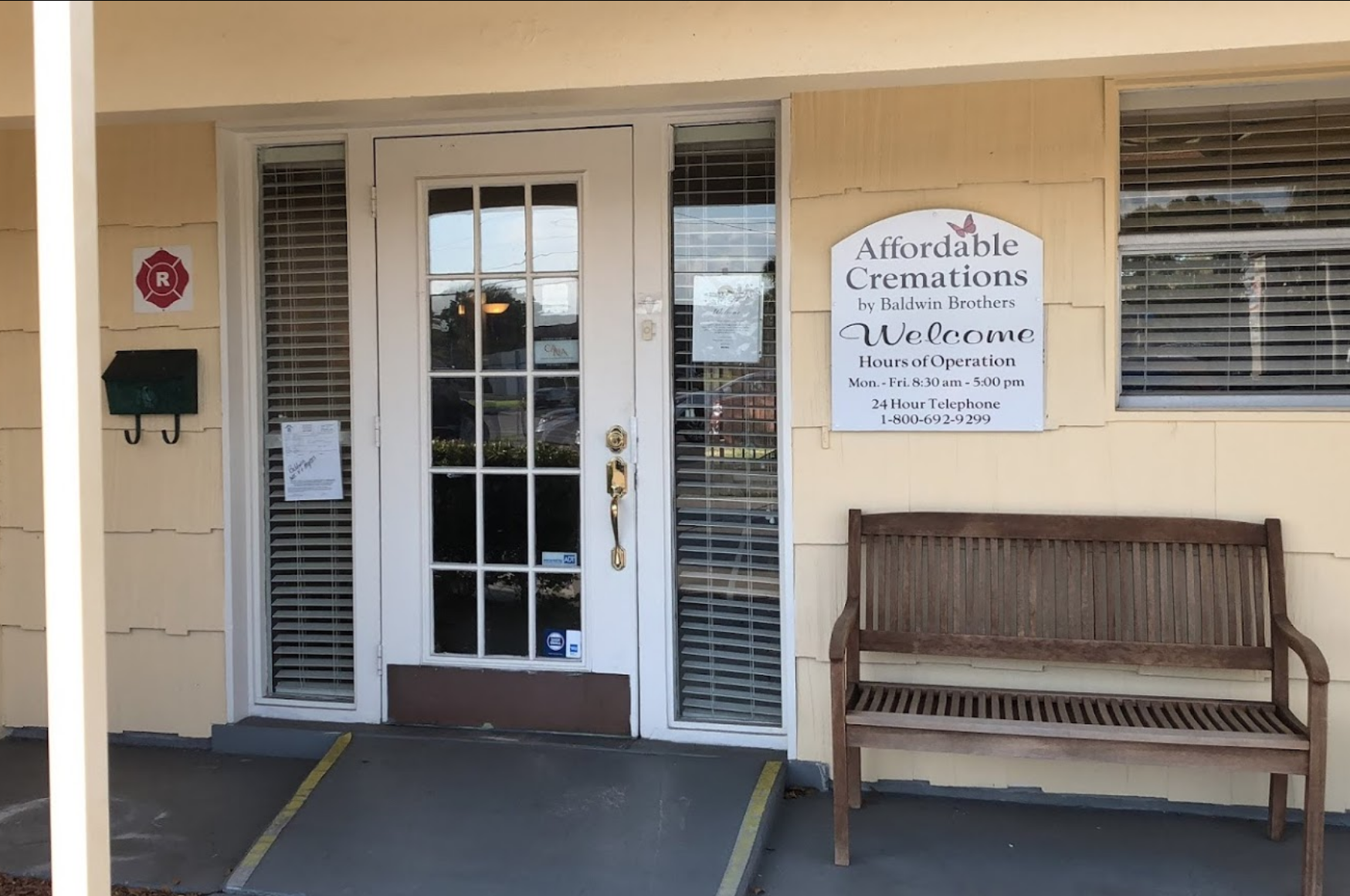 Affordable Cremations Fort Myers