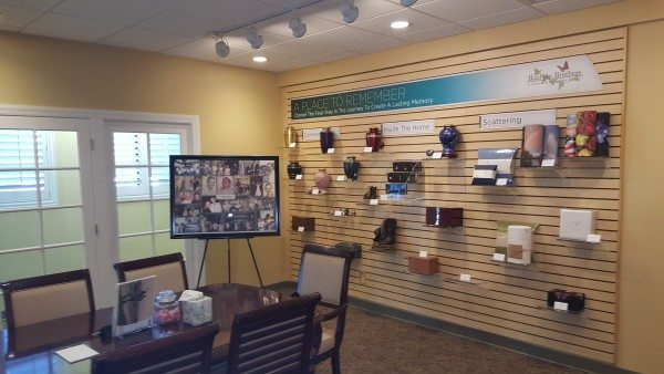 Ocala funeral home planning area
