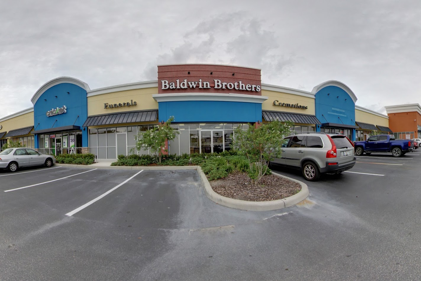 Baldwin Brothers Funeral & Cremation Society