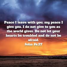 Orlando Funeral Homes Bible Verse