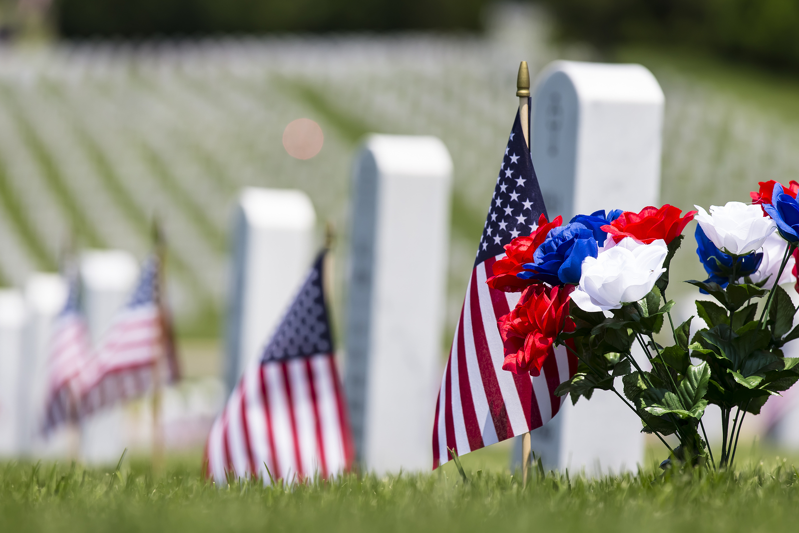 Cape Canaveral Veterans Cemetery: A Comfort to Military Families