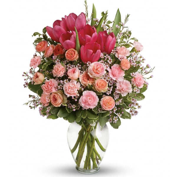 flowers sympathy gift