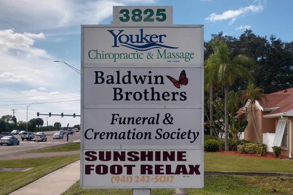 funeral home in bradenton florida