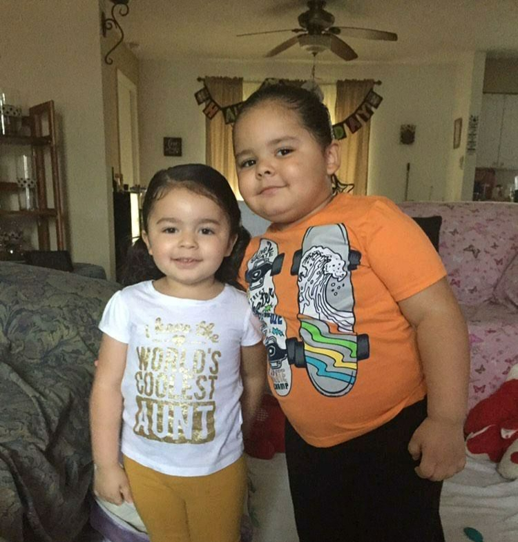 Leilani and Jermiah