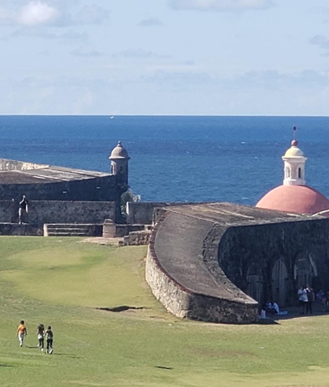 En mi Viejo San Juan ⚘❣