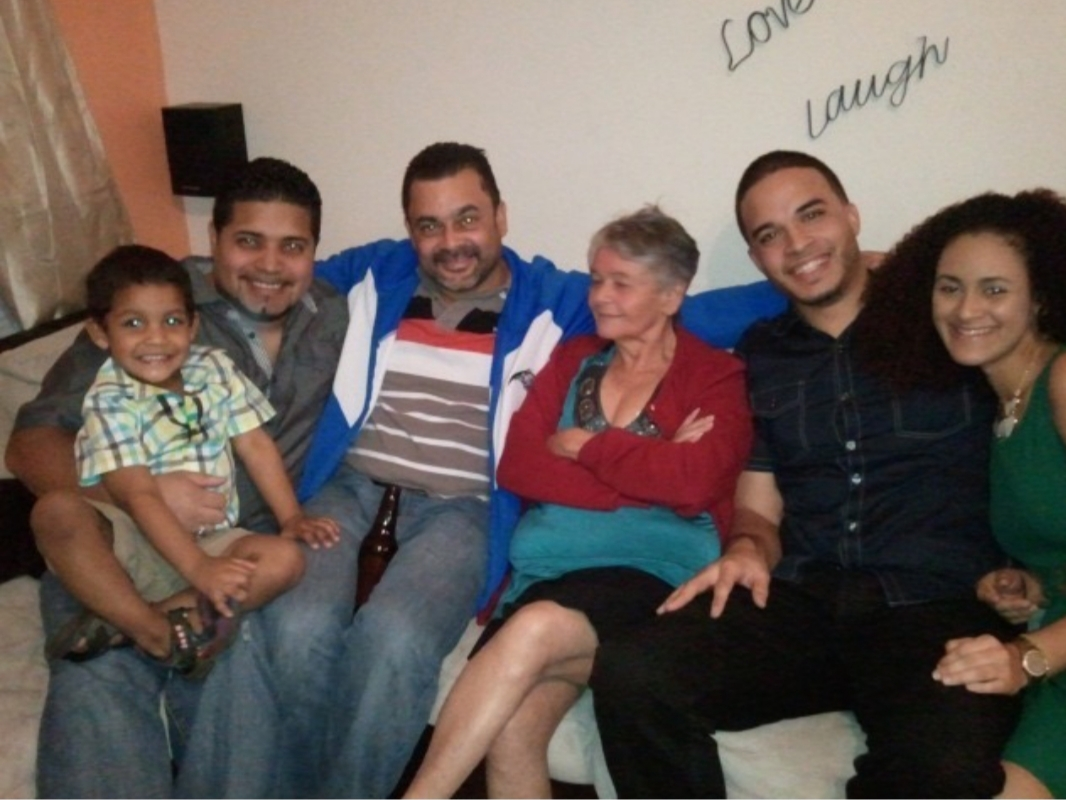 Familia ❤