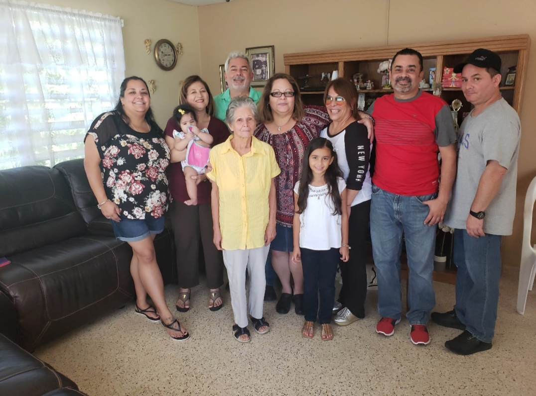 San Lorenzo en familia 2019