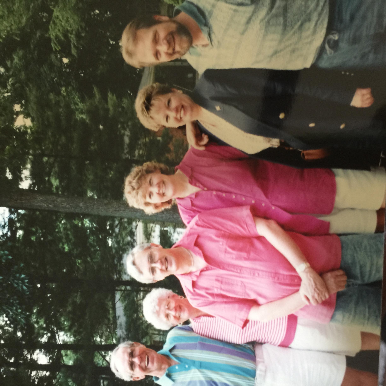 The Sportel family
