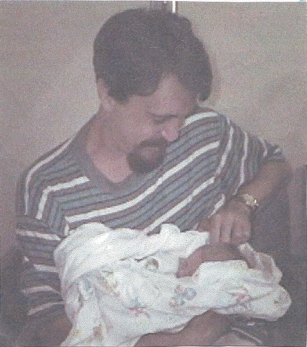 When I First Met My Uncle