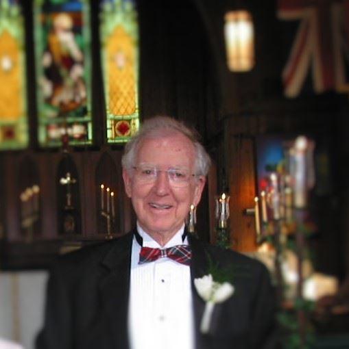 Ralph Parlin tribute