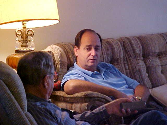 Tim and Pop