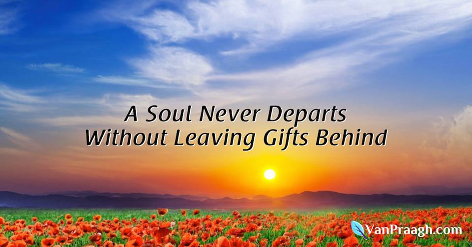 Gifts from the Soul....
