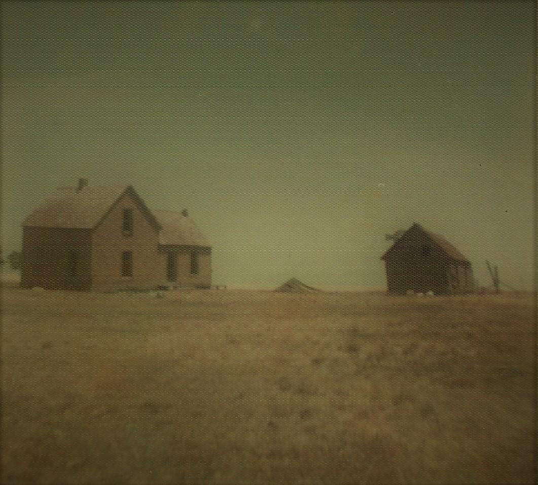 Home in Gettysburg, SD where Doris was born in 1930