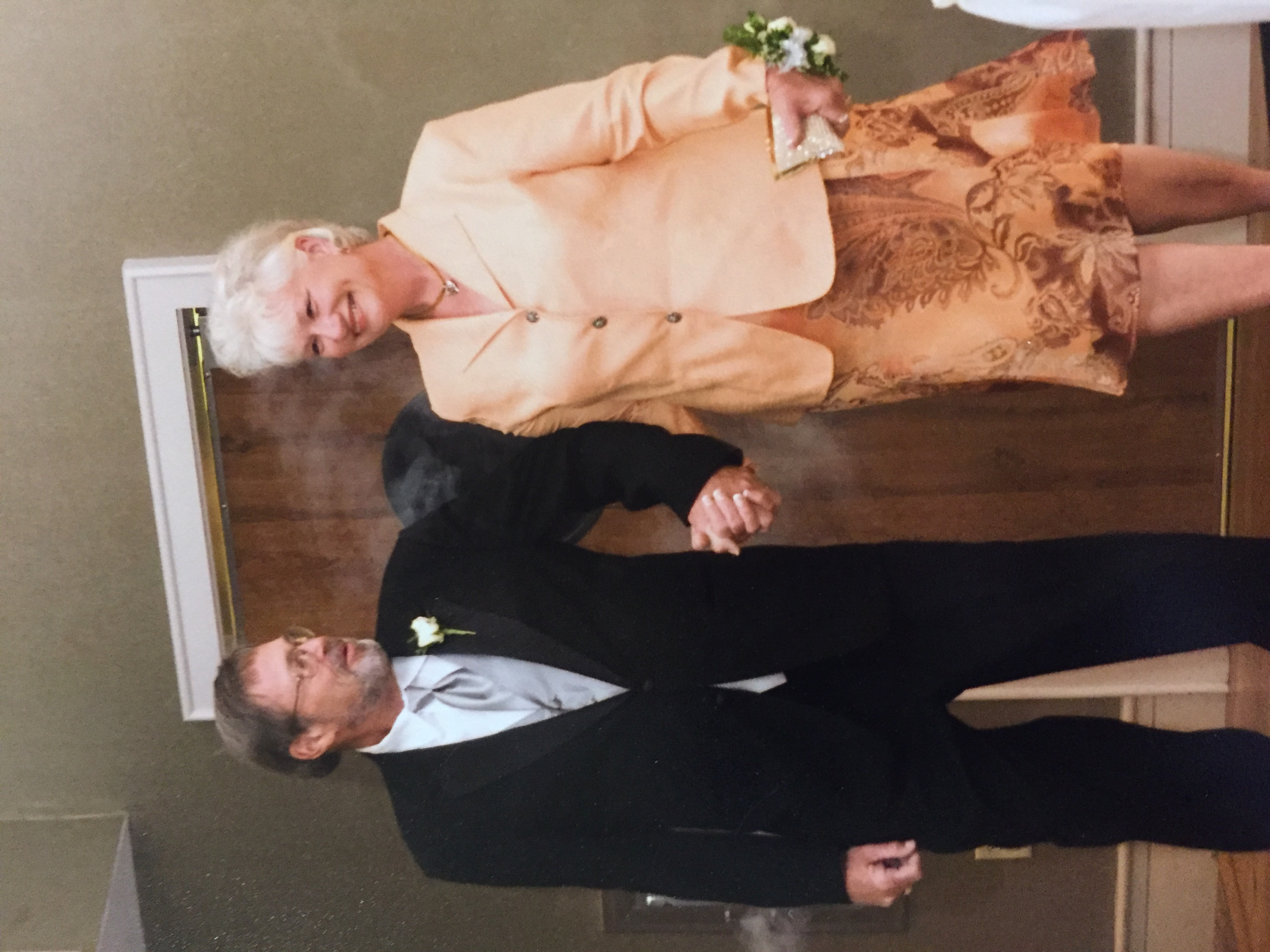 My sweet Mother-n-law, I will always cherish you and the wonderful times we shared. I will miss you.