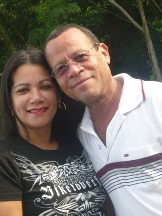 God only knows how much I miss you. R. I. P Mi Viejo