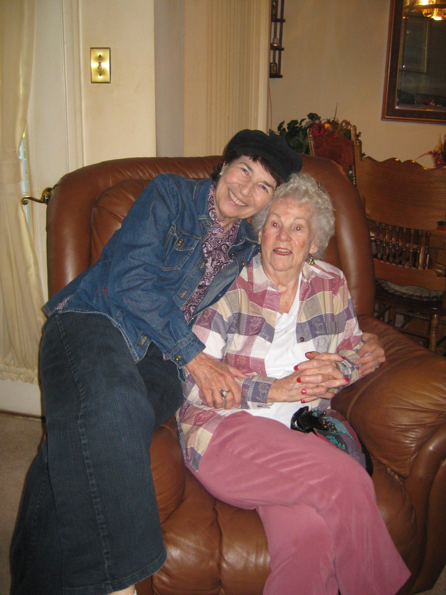 Favorite Aunt