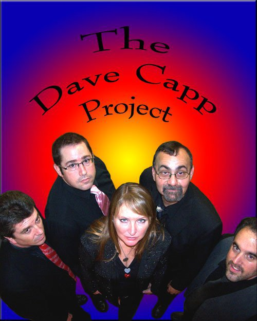 Mike Bloomer was a part of the Dave Capp Project for years and we had so many wonderful experiences on and off stage.  He was such a professional and had a loving a gracious spirit.  You will be missed Mike!!!!