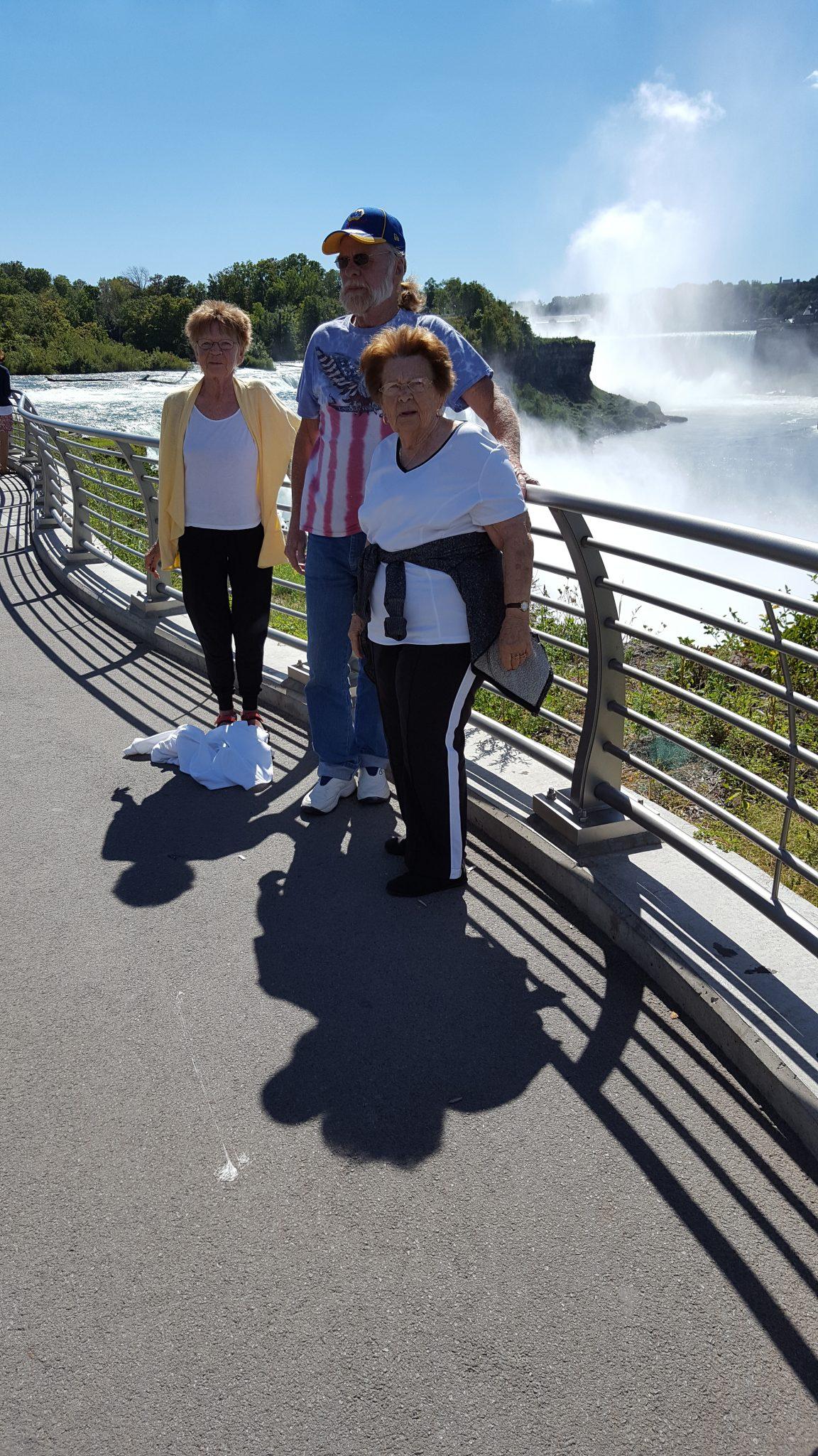 2016 Niagara Falls Vacation
