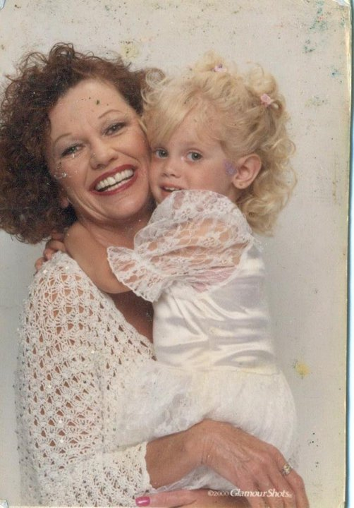 Dear Jade,<br /> Memories, Memories, Memories, I have so many. You were my everything. I'll miss you everyday, until we're together again know that I love you more!  <br /> Love, Grandma