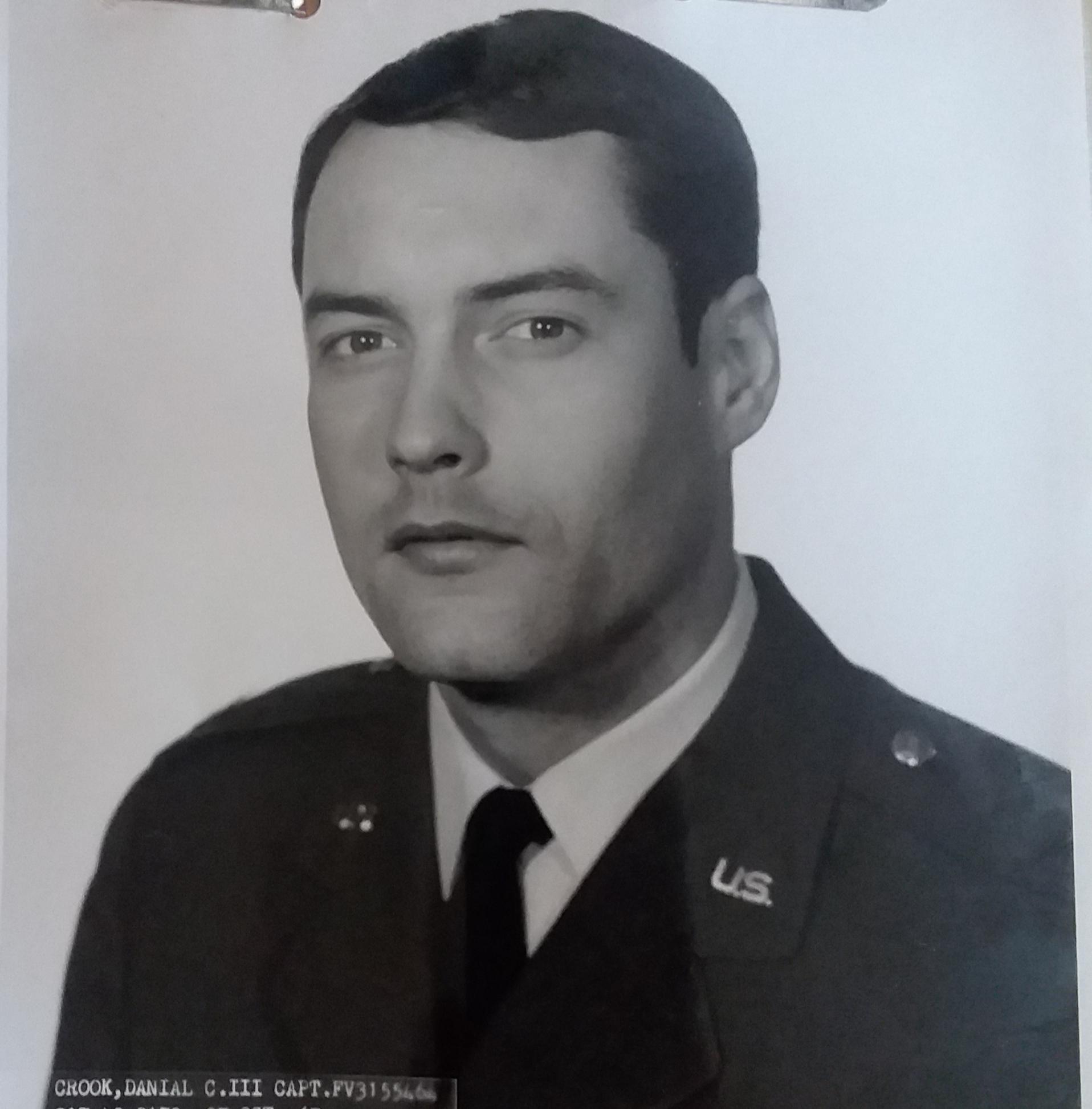 Captain Crook 1967