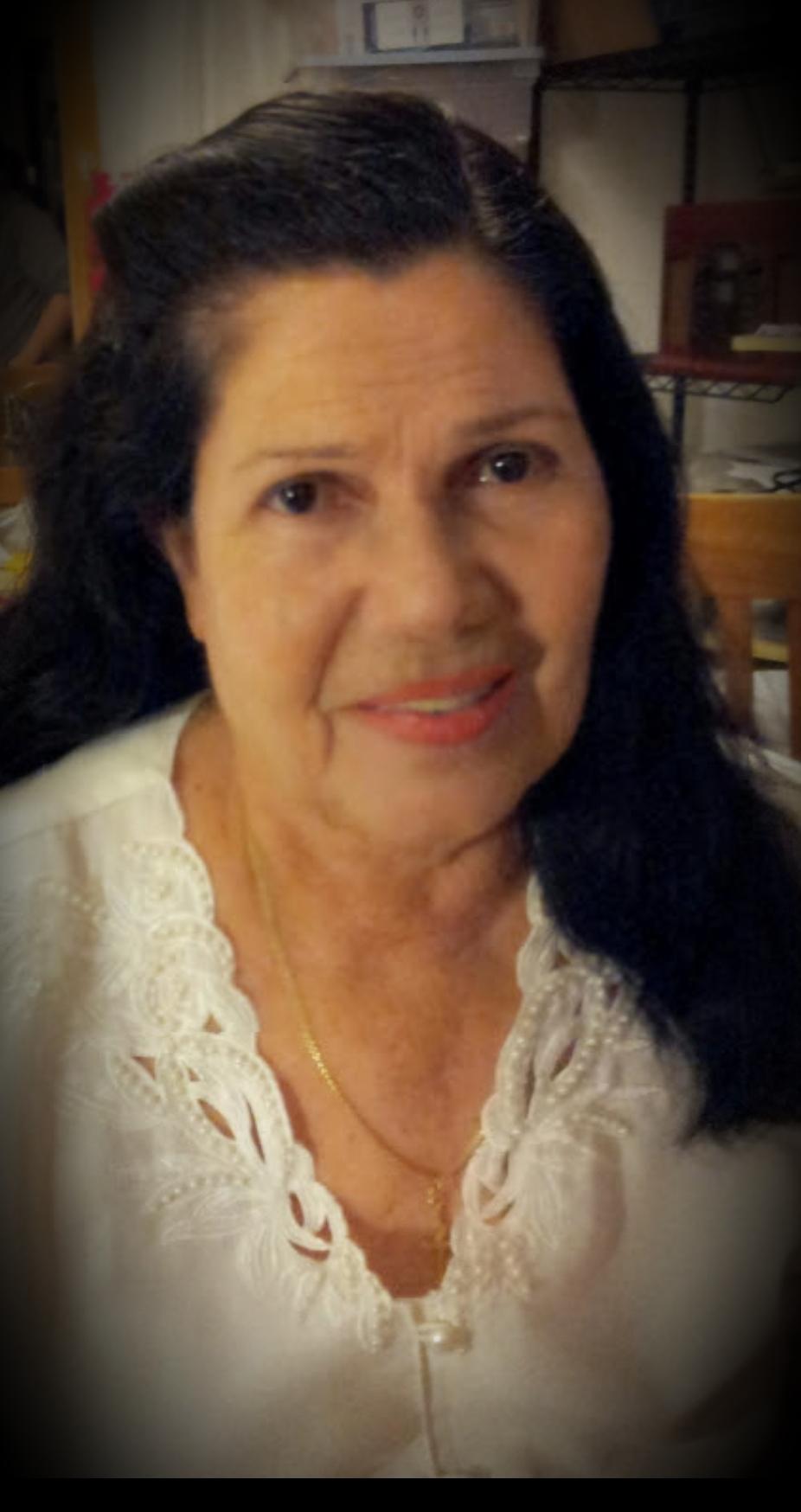 Angelita Borrero Albino, Our Angel