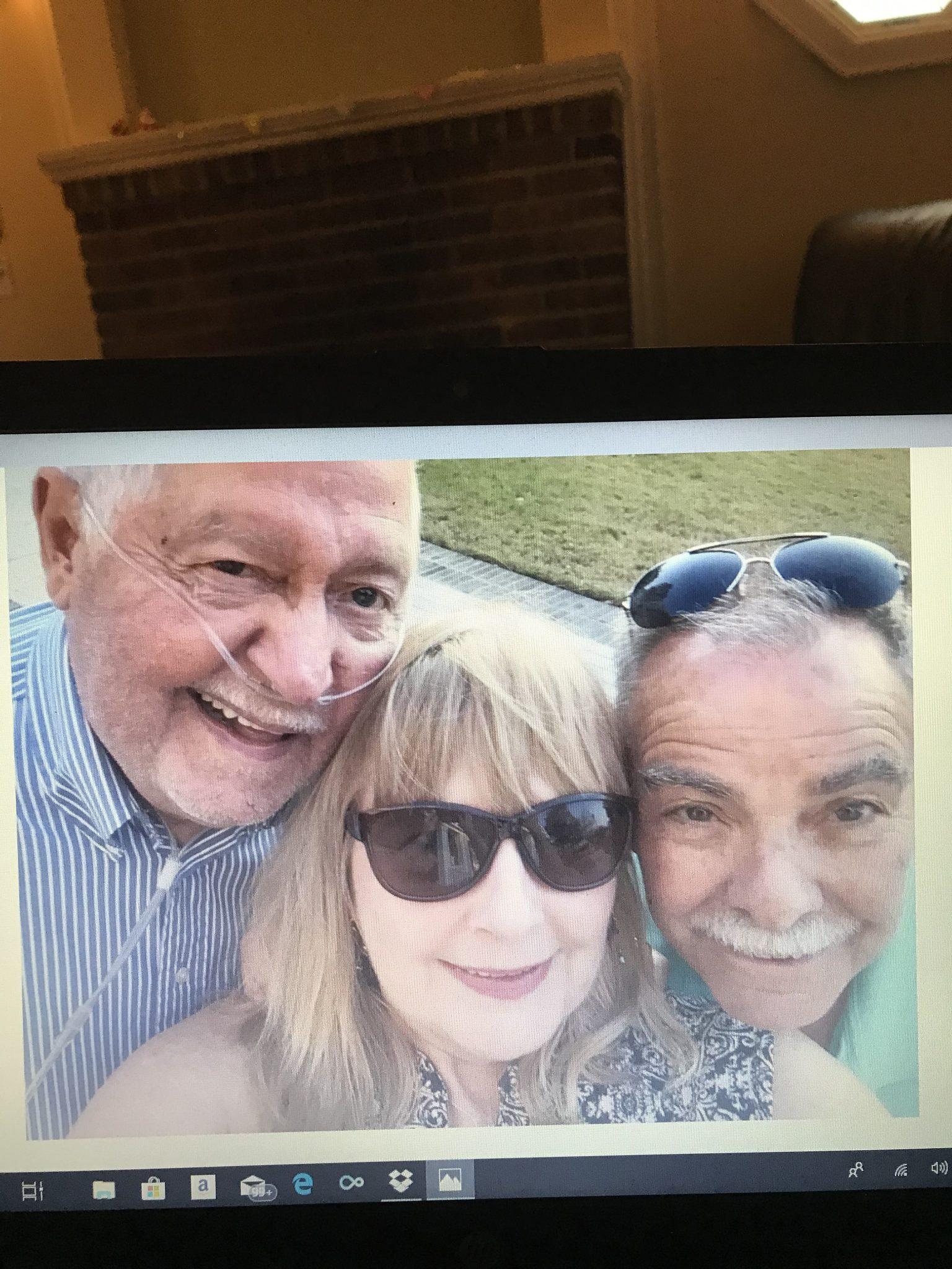 Henry, Jerry & Toni
