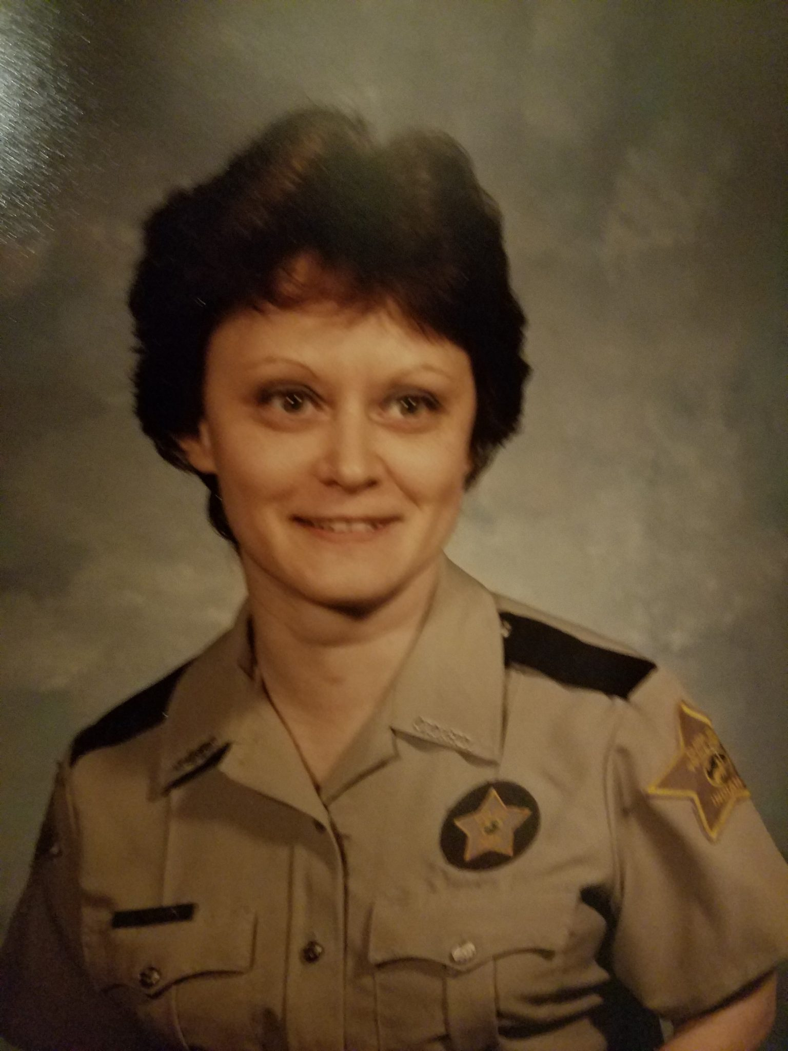 Rose Mary treasured being an Indiana deputy.