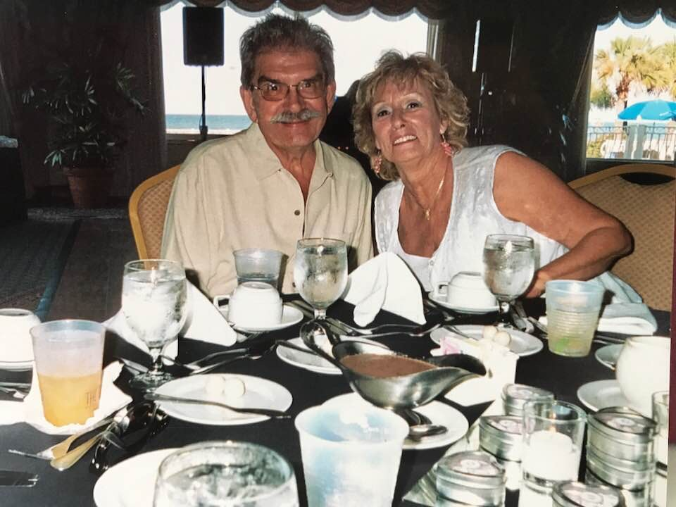 Dinner cruise on Rivership Romance not so long ago it seems.