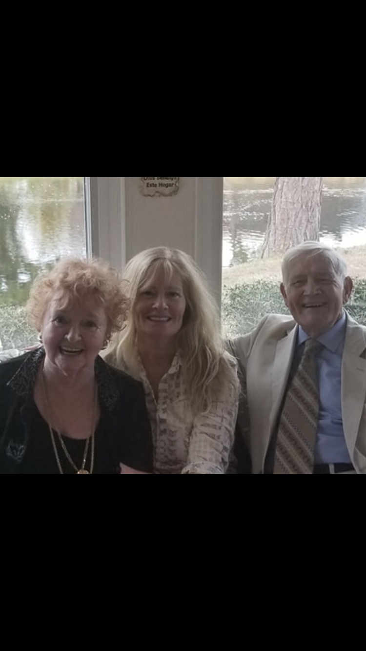 """I have really never known anyone as sweet and even tempered as Richard! Always happy and always smiling, a true Christian who lived it everyday. It was a true blessing to know him. RIP Richard, l 'll see you next Tuesday """""""