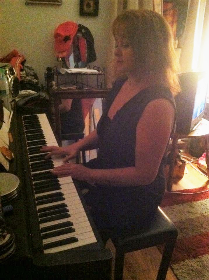 Love hearing you play the piano