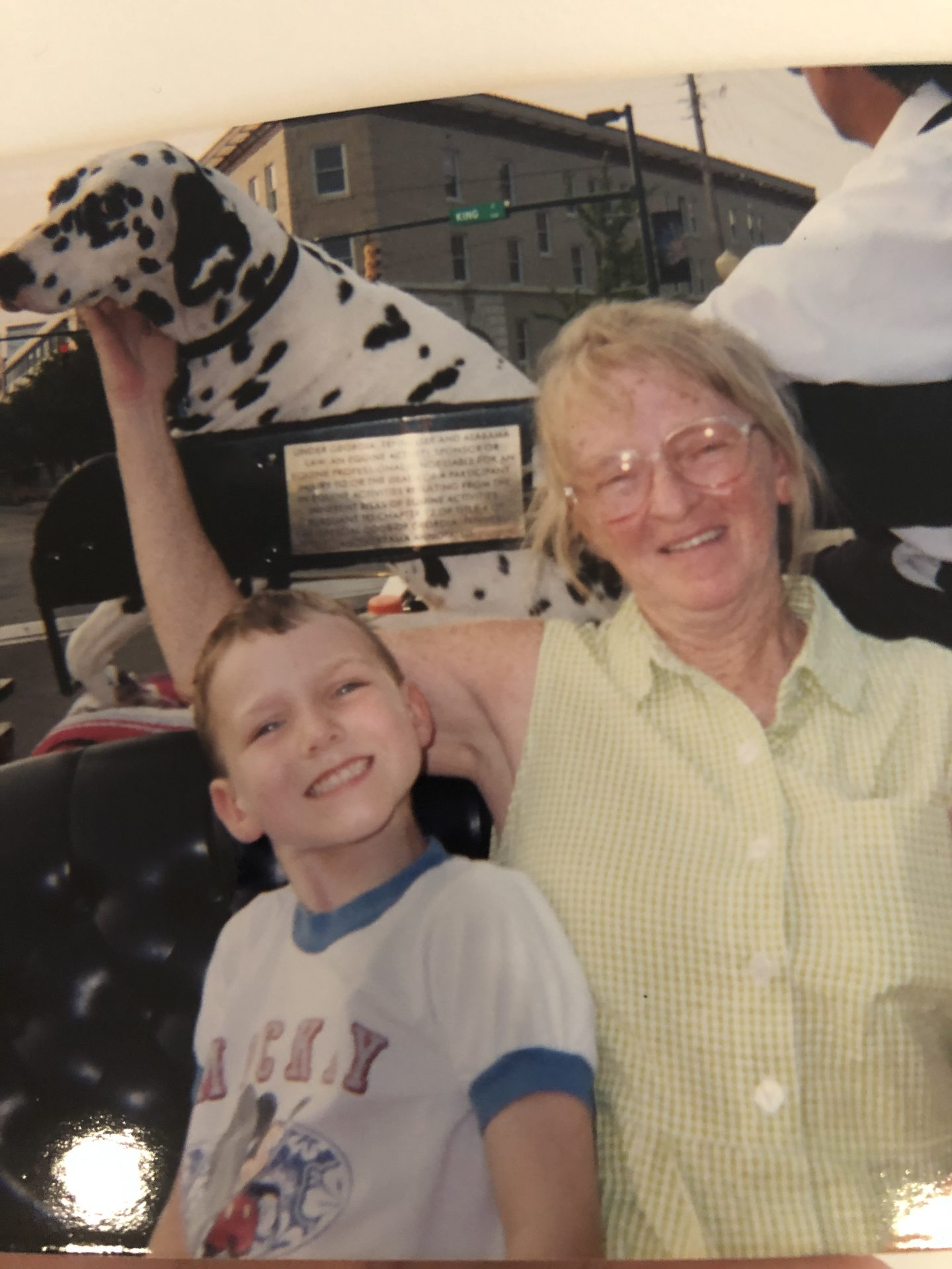 Life isn't the same without you... I Miss You Mima