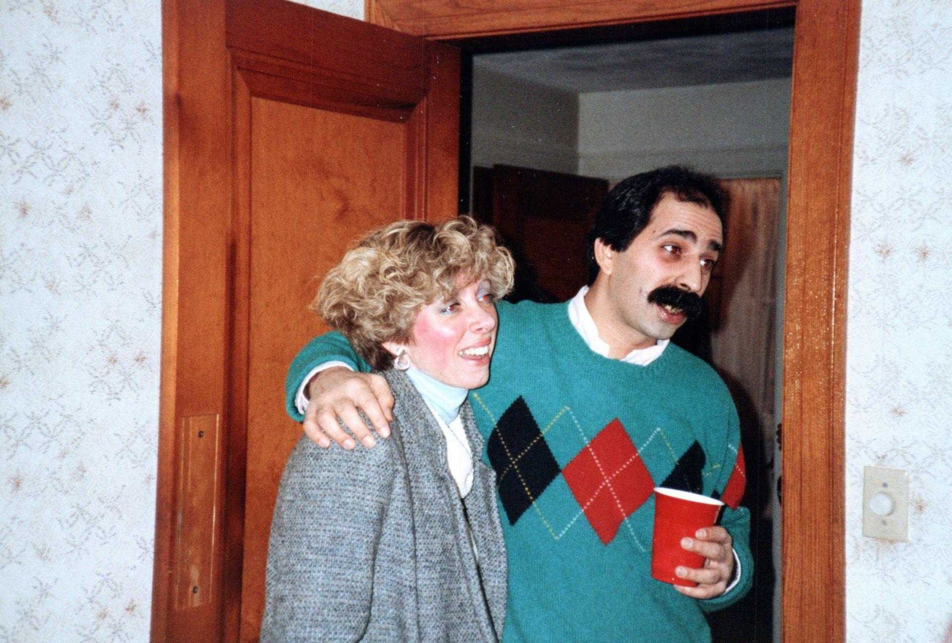 Jim and Lillian Milette