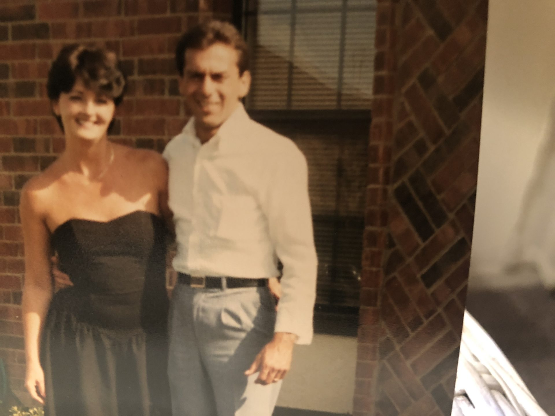 Mike and marcia<br /> Dallas Texas