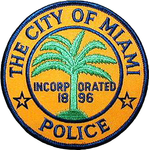 City of Miami Police Department