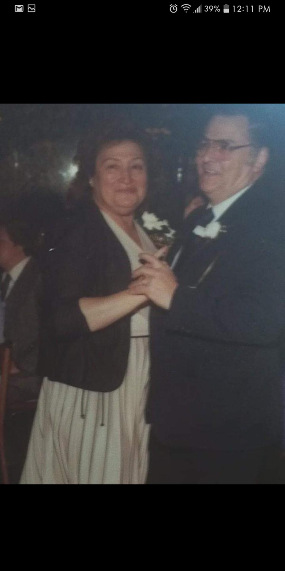Rita & bob