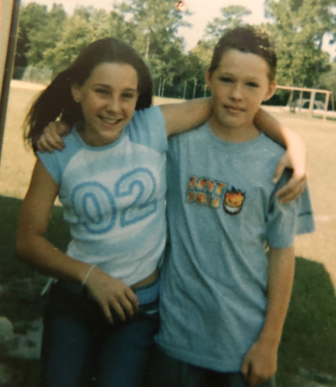 I recently went in search for an old friend. In my search I found this page. It deeply saddens me that Kyle is no longer with us. I was friends with Kyle in elementary and middle school and over the years we both moved and lost contact as many people do with time. We would walk or ride bikes home from school everyday. When we were lucky we would have some extra money to get snacks and slurpees at 7/11 on the way home. Kyle was such an amazing friend and person to me during that time. I hope it brings his family comfort knowing that he made a positive lasting impact on my life even at such an early age. Thank you Kyle for always making me laugh and making sure I made it home safe from school. Your smile brightened my day. Rest In Peace old friend your beautiful soul will never be forgotten.