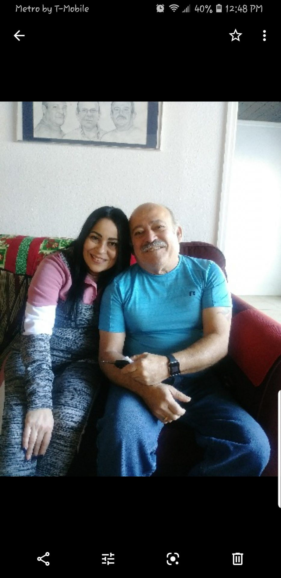 R.I.P Dad! I will always miss u!