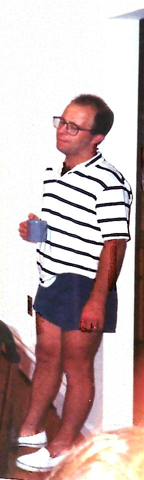 Butch 1993