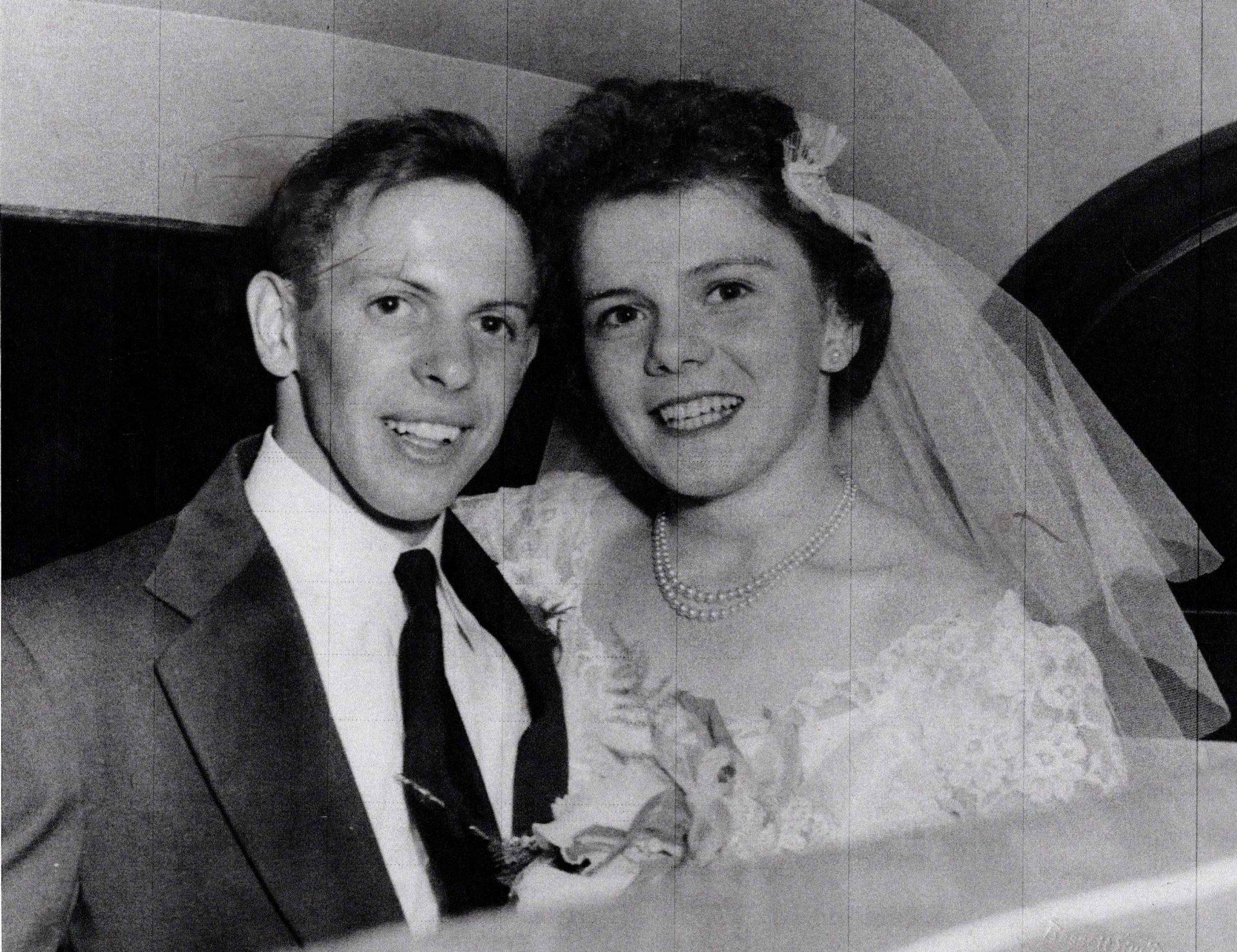 Neil and Elizabeth - Wedding